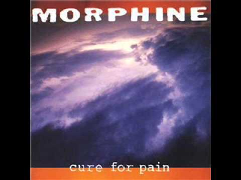 Morphine - Im free now