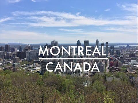 EAT SLEEP TRAVEL   Blog voyage   Une journée à Montréal
