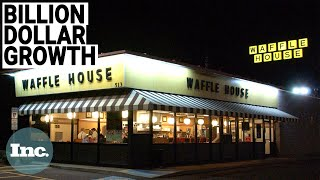 How Waffle House Built Its Fanatical Following--and $1.3 Billion in Revenue | Inc.