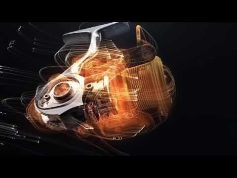 Promo video DAIWA Technology MONOCOQUE BODY & MAGSEALED
