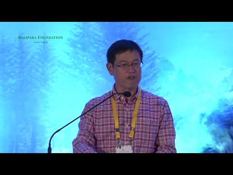 Eastern Himalayan Naturenomics™ Forum, 2017: Rural Futures: Integrating Conservation & Livelihoods
