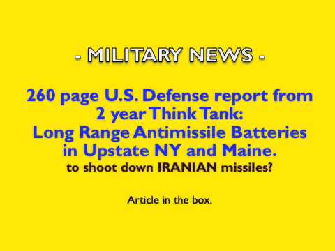 N: Marines at Embassy Unarmed, QE3, Pope to the MidEast and MORE!