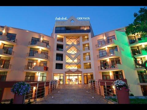 Odessos Park Hotel / Одессос / Болгария / Золотые Пески / Обзор и Отзыв об отеле и курорте в целом