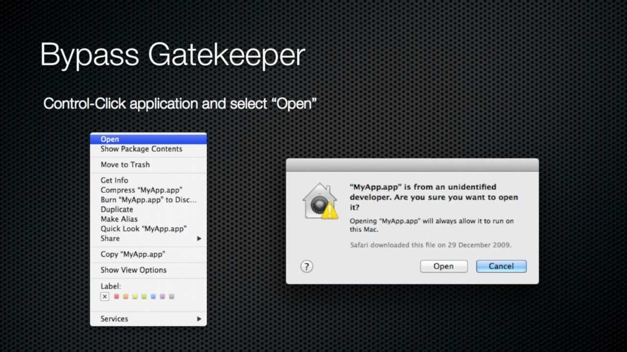 Podcast: Gatekeeper | Amsys