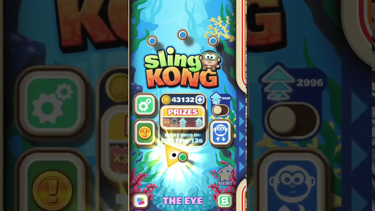 sling kong hack download android
