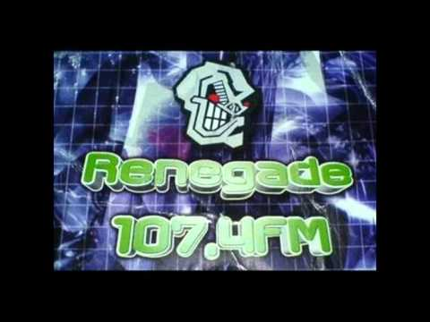 renegade fm 107.4 29/9/2006 ukg set with tommy d and dr pepper