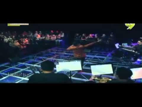 Azlan Typewriter - Bohemian Rhapsody