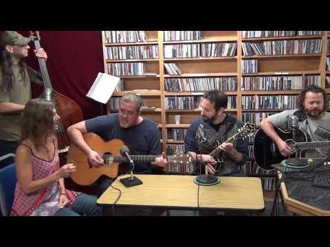 Hare of the Dawg - Moonlight Midnight - WLRN Folk Music Radio
