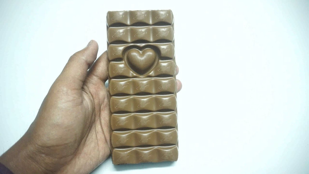 Cadbury Dairy Milk Silk Valentine Special Edition Gift Youtube