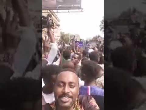 لايف: بداية موكب مليونية إستقلال #القضاء - 08:33-2019 / 9 / 13
