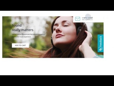 Collect user feedback across all channels with Usabilla