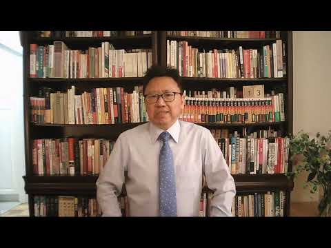 陈破空:党媒:美国阻挡不了中国前进。暗示另一股势力可以。胡总紧急招募新义和团