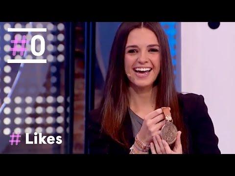 Likes: Cristina Gutiérrez, tricampeona y pionera en el Dakar #Likes223 | #0
