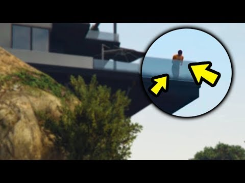 The Most IMPORTANT Character in GTA 5... And You Won't Believe Why!