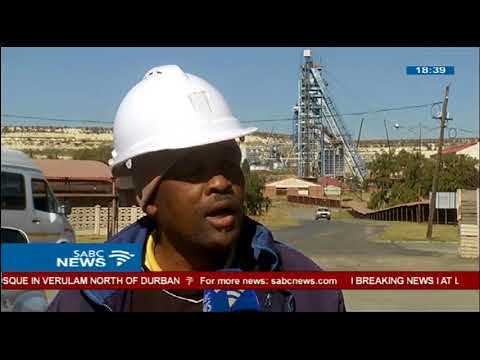 Mpumalanga Mine To Retrench Over 1700 Miners