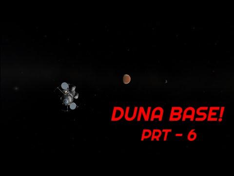 kerbal space program duna base - photo #13