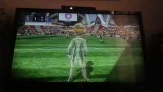 XBOX 360 - играем в kinect football(Моя партнерская программа VSP Group. Подключайся! https://youpartnerwsp.com/ru/join?58155., 2014-07-20T11:08:57.000Z)