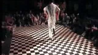 Mannheim Ghetto Soul 2007 Jury Claw - Locking Funk Jam