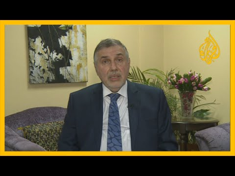 ???? محمد توفيق علاوي يكشف للجزيرة أسباب اعتذاره عن تشكيل الحكومة العراقية  - نشر قبل 10 ساعة