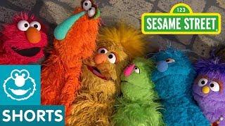 Sesame Street: Monster Rainbow