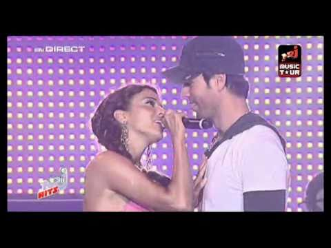 Enrique Iglesias &  Nadiya – Tired Of Being Sorry csengőhang letöltés