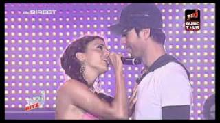 Enrique Iglesias &  Nadiya - Tired Of Be...