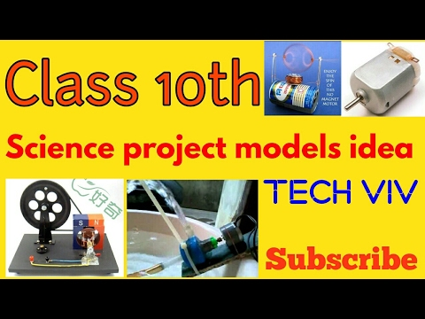 cbse-class-10th-science-working-model-projects-ideas-must-watch