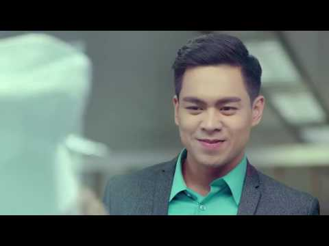 Sponge Cola feat. Gloc-9 & Denise Barbacena - Anting-Anting (Official Music Video)