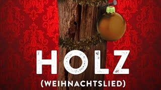 257ers - Holz (Weihnachtslied) (2016) NEU + Lyrics (Musik Review Video) Neues Lied