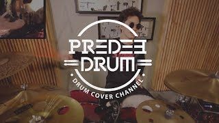 รวม Zeal Hit Songs (Drum cover) I Note Weerachat thumbnail