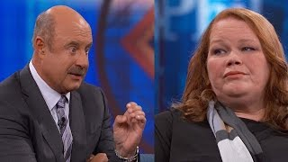 'You Can't Be In That Relationship And Trust Yourself To Make Good Judgements,' Says Dr. Phil To …