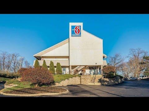 Motel 6 Cincinnati Central- Norwood - Cincinnati Hotels, OHIO