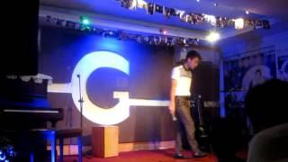 Giang Idol 2012 Vòng Chung kết năm - Chí Hiếu - Sapa nơi gặp gỡ đất trời