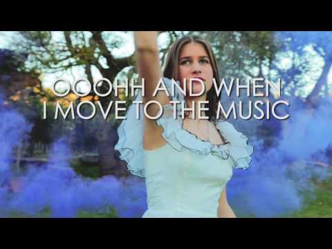 A Little Bit of Love: Brooke Butler  Lyric Video