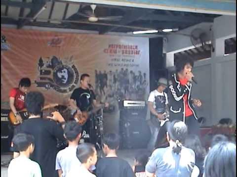 Energie Band - Malam Minggu - Bens FM Jakarta