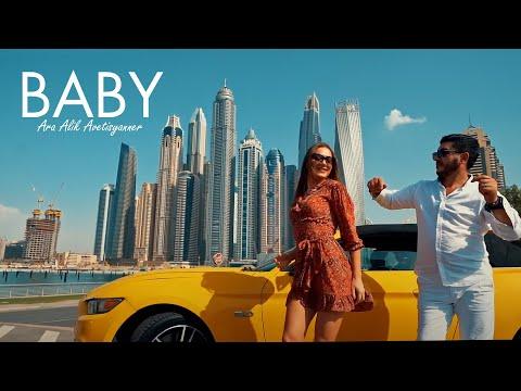 Ara Avetisyan & Alik Avetisyan - BABY (2019)