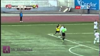 أهلي البرج 2-0 جمعية الشلف    هدف بوقلمونة