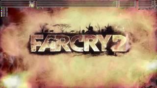 Far Cry 2 ·· Linux Gameplay with Wine Gallium Nine