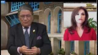 Alireza Nourizadeh - 01.11.2013 پنجره ای رو به خانه پدری