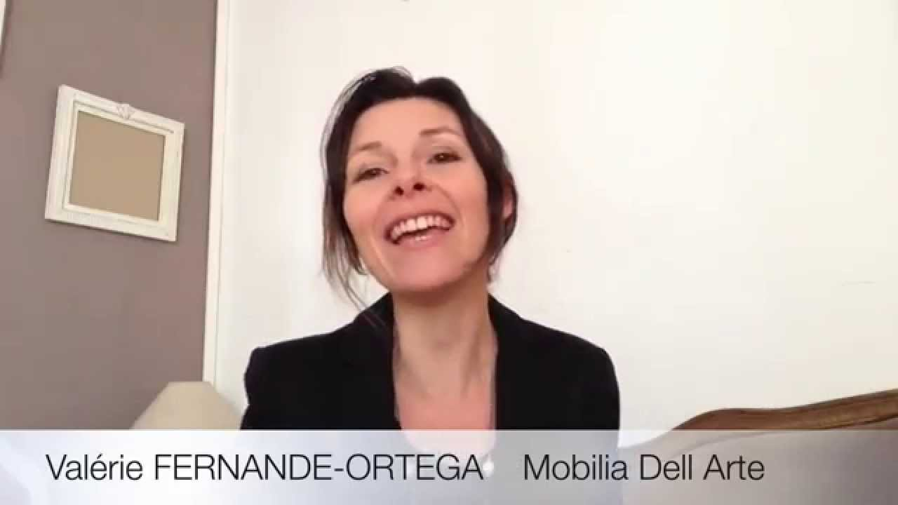 Accueil site mobilia dell arte youtube for Mobilia internet