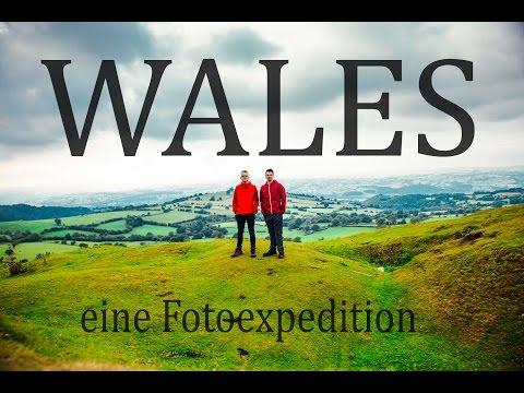 Wales - eine Fotoexpedition