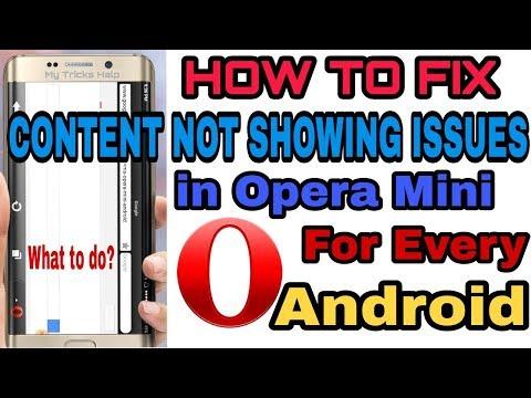 Opera mini 7 5 4 apk free download   Free Opera Mini APK