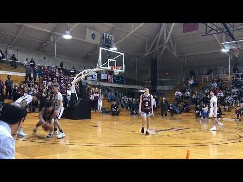 No. 2 Easthampton boys basketball team clinches WMass D-III championship