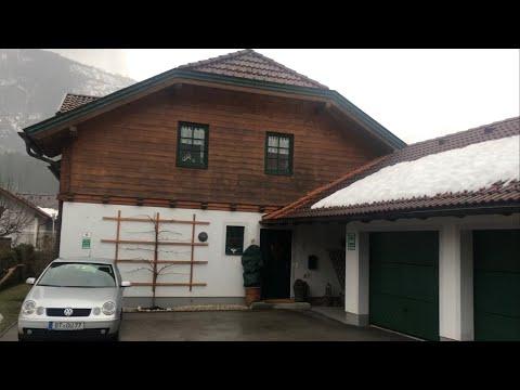 Обзор дома в Австрии в котором мы жили #5
