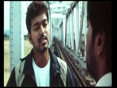 Vijay Tamil Movie Super Punch From Aathi