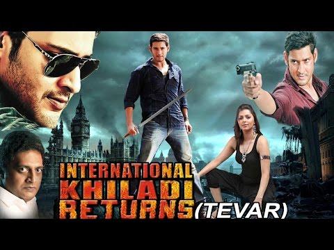 International Khiladi Returns ( Tevar ) -...