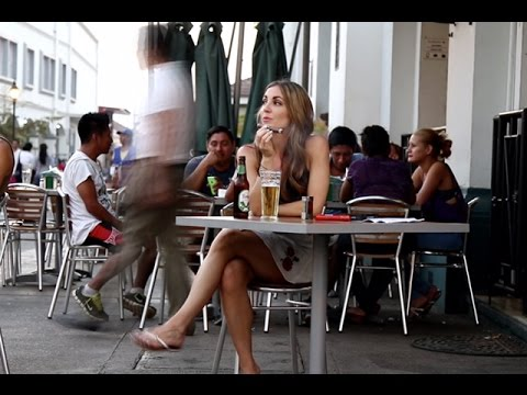 "Cigar Vixen's ""Nicaragua is Hot"" Travel Series: LEON | S01E04"