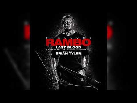 Rambo: Last Blood OST - Main Theme