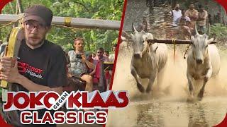 Bullensurfen: Schmitti & Klaas leiden in Indien | Duell um die Welt Classics | ProSieben
