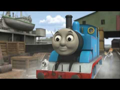 Thomas Friends The Lion Of Sodor HD Details
